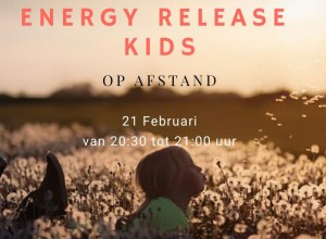 Energy Release Kids Extra